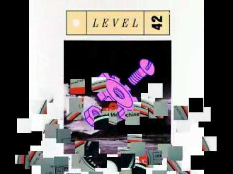 level 42 world machine