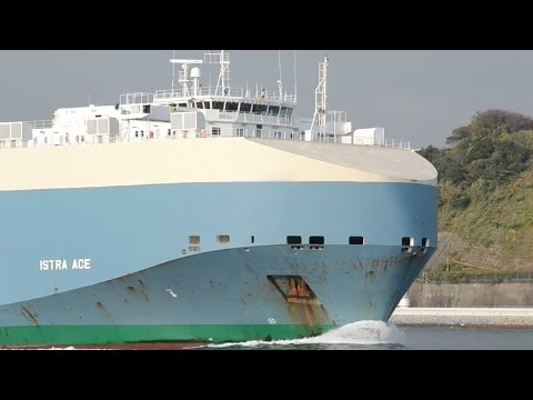 ISTRA ACE - Ray Car Carriers vehicles carrier