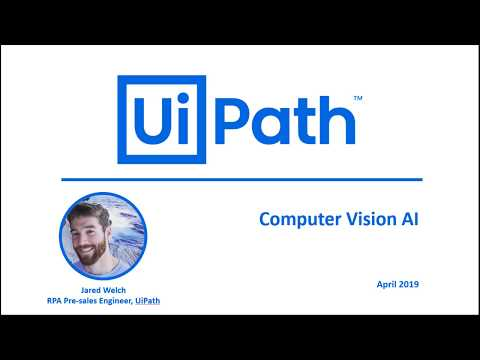 2019 Fast Track Release | UiPath