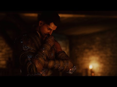 Rumors about romances | Dragon Age: Inquisition
