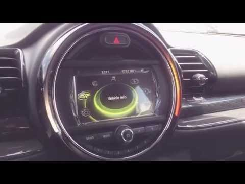 How To: Ambient Lighting in your New MINI