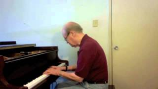 "Edward Tarte plays ""Mattinata"" (""You"