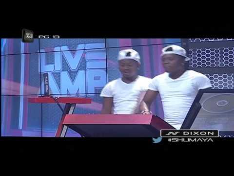 tsibiri music video