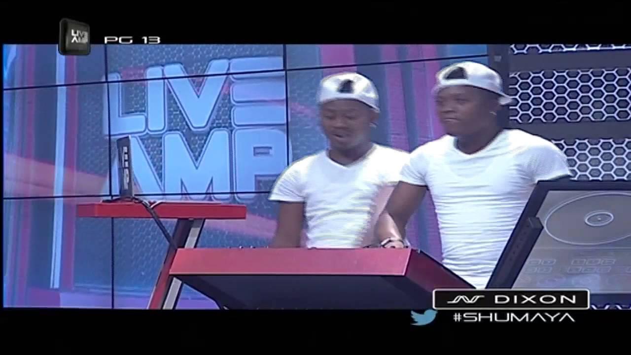 MUSIC (SA): Shumaya by Dbn Nyts ft  Zinhle Ngidi + Trademark