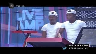DBN Nyts ft Zinhle Ngidi   Shumaya