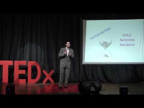 Tips de Finanzas para Emprendedores   Alberto Bressan   TEDxComodoroRivadavia