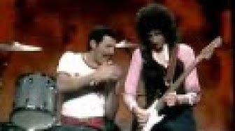 Queen - Play The Game (Official Video)