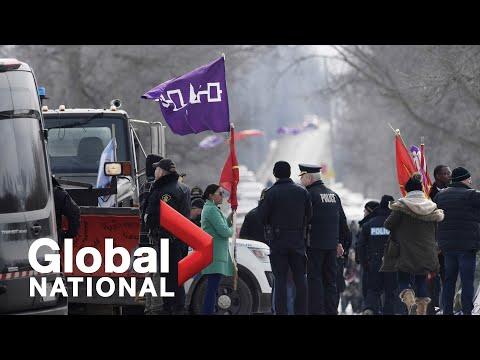 Global National: Feb.
