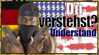 Germans Dont Understand... | 3 American Concepts