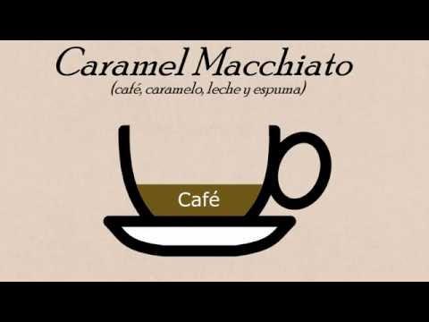 Tipos de café // Cocina con David
