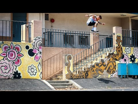 Cody McEntire's 'T-1000' Part