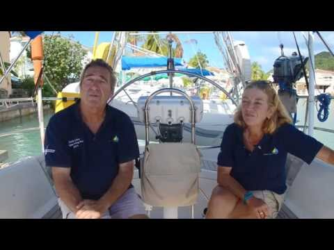 Miramar Sailing School Promo Video