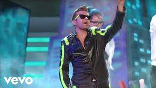 Chino y Nacho - Bebé Bonita (Premios Juventud 2012) ft. Jay Sean