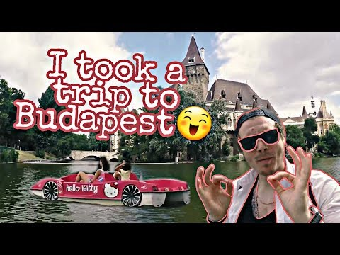 car-on-water-in-budapest-(part-1)#budabest