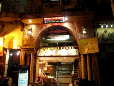 Helwa Ya Baladi - Cairo Egypt Tour 2011 - Egyptian Culture & Revolution