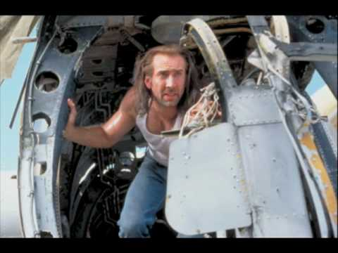 Con Air Soundtrack (ilusha55 remix)