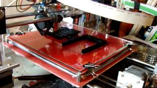DIY 3D Printer - Help for Printing Small Parts
