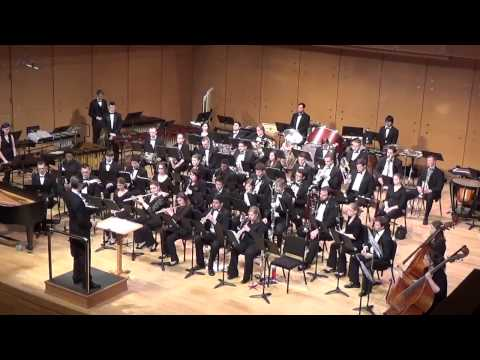 David Maslanka Symphony No  7