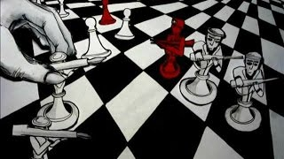 The Empire Files: Examining the Syria War Chessboard