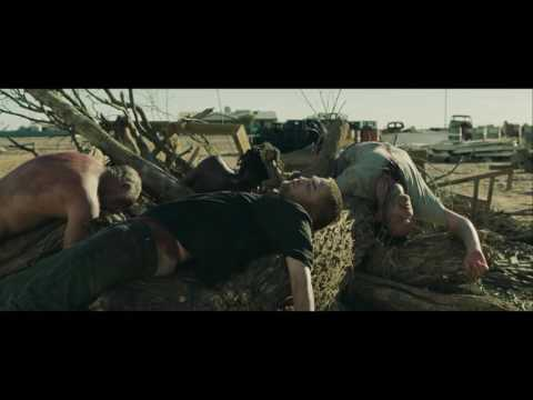 The Rover Powerful Acting  at the End from Guy Pearce