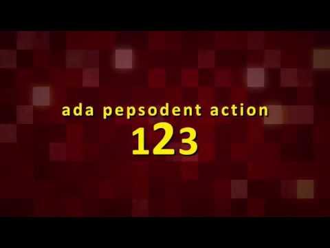 Lirik Lagu Pepsodent Action 123 : lirik, pepsodent, action, Minus, Lirik, Jingle, Pepsodent, Action, YouTube