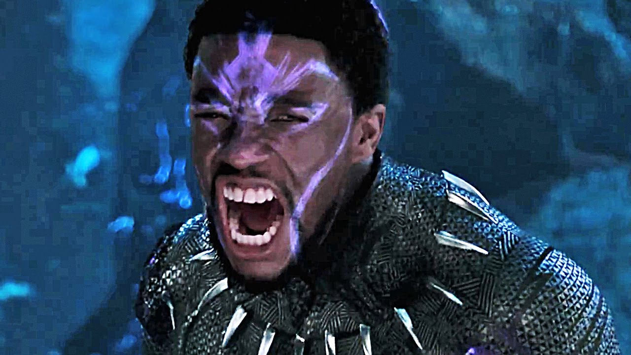 Black Panther – War | official trailer & clip & featurette (2018)