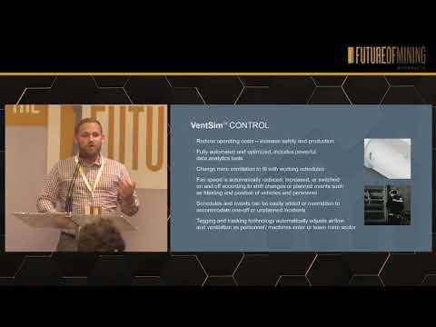 Future Of Mining Australia 2019 - Howden Insight Presentation