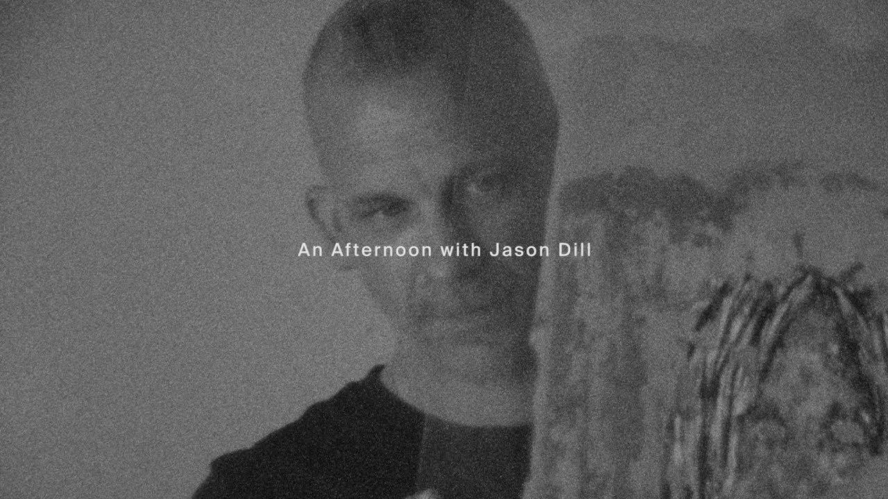 f251672c2bdb6 Jason Dill Interview - SOLO Skateboardmagazine