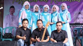 Maqadir - Mutik Nida Club Live Kaliwungu Kendal