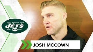 Josh McCown: \