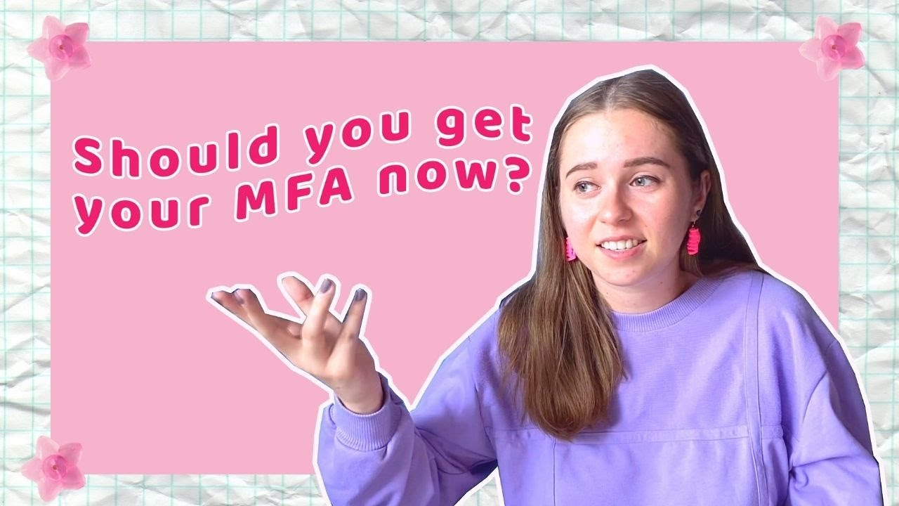Should you apply to get your MFA right away? my experience, tips, and thoughts | Art & Design