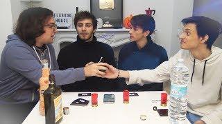 La BOMBA ALCOLICA w/Blur - Zano - Mollu