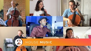 Radio 2 House Music - Aloe Blacc with the BBC Concert Orchestra - My Way