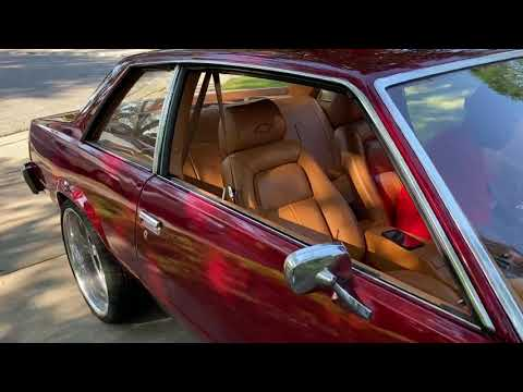 1981 Chevy Malibu for sale
