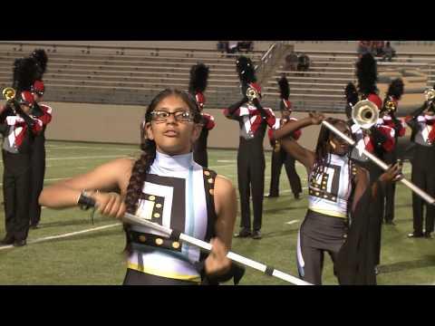 Football: Waco High vs Harker Heights