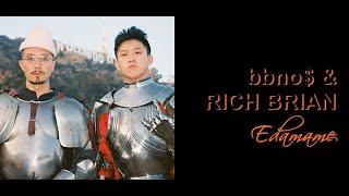 Bbno Feat Rich Brian Edamame Indo Sub Terjemahan Indonesia
