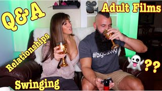 Answering your Instagram Questions *Tipsy* (Part 2)