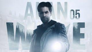 Alan Wake (PL) #5 - Opuszczone miasteczko (Gameplay PL)