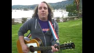 Har Mar Superstar covers Julian Casablanca