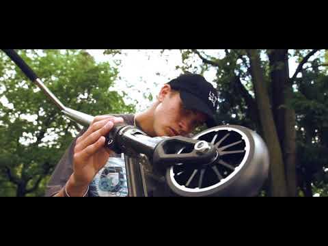 Rich Zelinka: District Wheels Promo