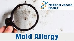 When Harmless Molds Cause Allergic Reactions