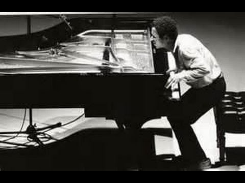 Keith Jarrett at Avery Fisher Hall, N.Y. 1991 Part 1
