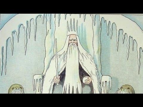 4.  Kung Vinter
