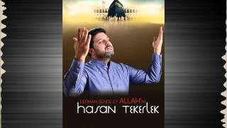 Hasan Tekerlek - Derman Sende Ey Allahım