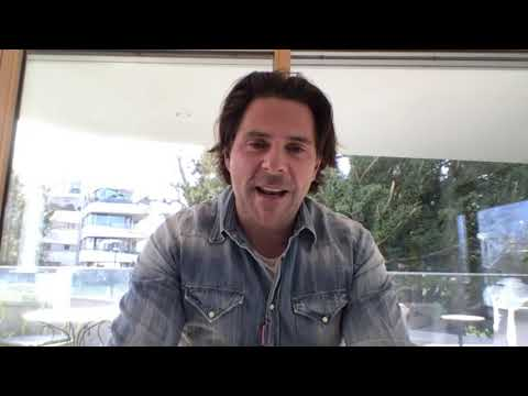 Corobition Talks - Episode 3 mit Patrick Marchl