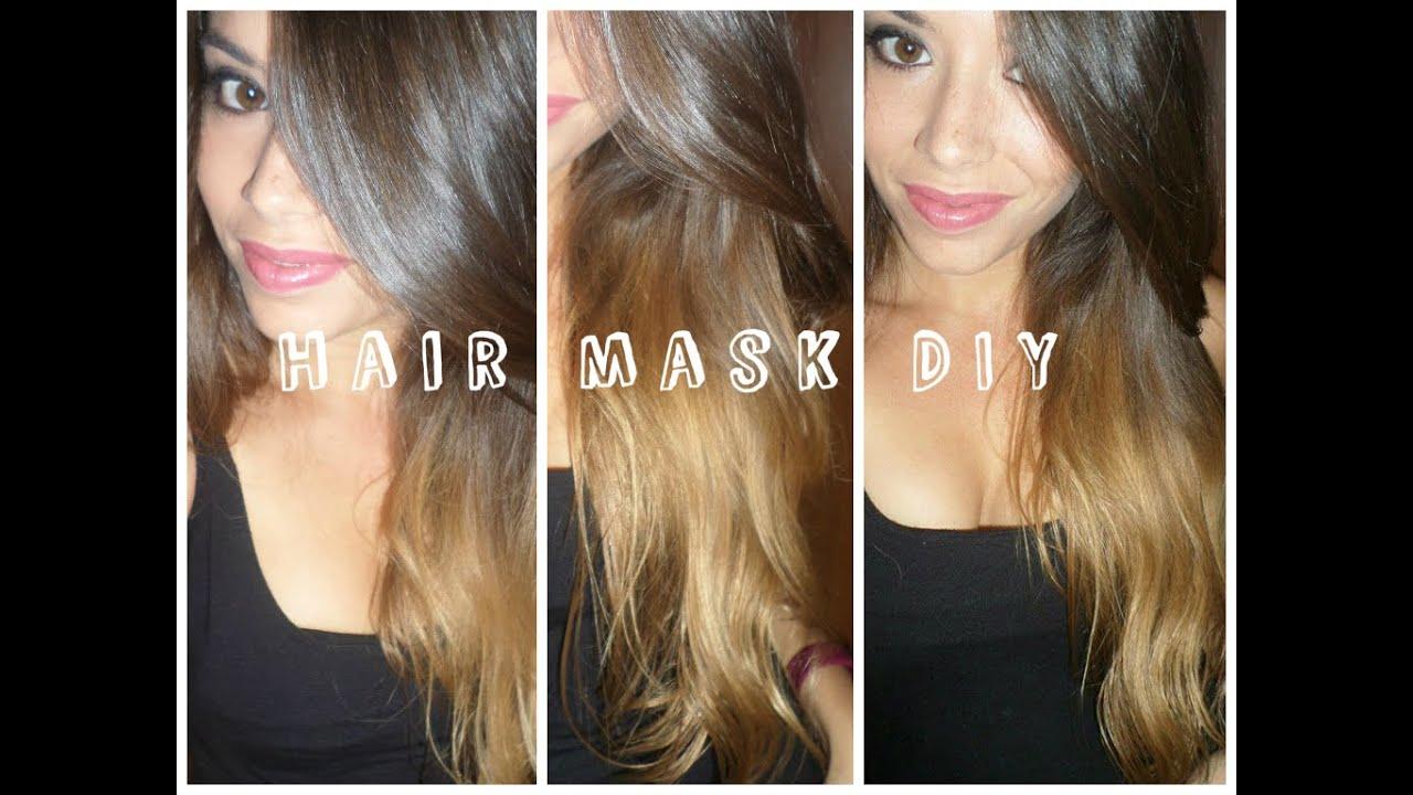 Maschere per capelli fai da te (with image) · RimediNaturali · Storify - maschera naturale per capelli rovinati