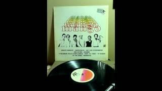 Salsa Songs - Mango Mangue - Grupo Mango (Original Album)
