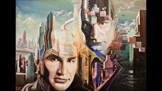 """О.Гаряев - Рассказ """"Оракул"""""""