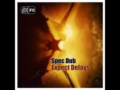 Spec Dub - Spiritual reality