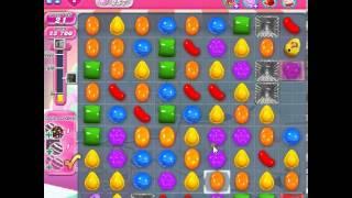 糖果粉碎传奇 第257关 Candy Crush Saga Level 257